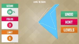 Paperama - Yama - Level 18 - Duck (4)