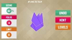 Paperama - Yama - Level 24 - Tulip (5)
