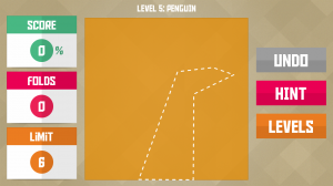 Paperama - Yama - Level 5 - Penguin (1)