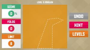 Paperama - Yama - Level 5 - Penguin (1)