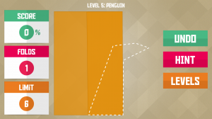 Paperama - Yama - Level 5 - Penguin (2)