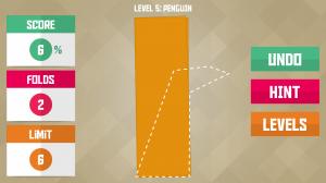 Paperama - Yama - Level 5 - Penguin (3)