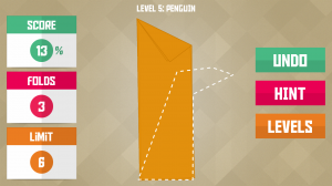 Paperama - Yama - Level 5 - Penguin (4)