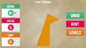 Paperama - Yama - Level 5 - Penguin (6)