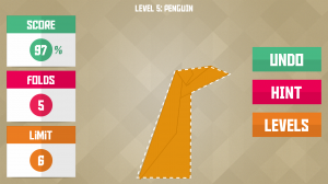 Paperama - Yama - Level 5 - Penguin (7)