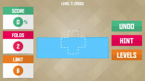 Paperama - Yama - Level 7 - Cross (3)