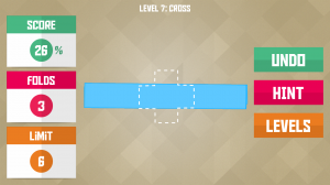 Paperama - Yama - Level 7 - Cross (4)