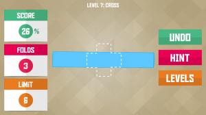 Paperama - Yama - Level 7 - Cross (4)