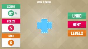 Paperama - Yama - Level 7 - Cross (7)