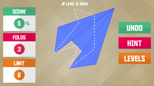 Paperama - Yama - Level 8 - Beak (4)