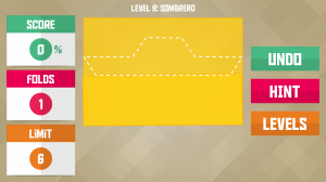 Paperama - Yama - Level 9 - Sombrero (2)