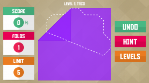 Paperama - Shizume - Level 1 - Taco (1)