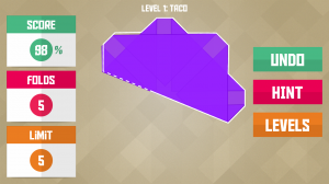 Paperama - Shizume - Level 1 - Taco (5)