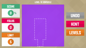 Paperama - Shizume - Level 12 - Popsicle (1)