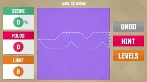 Paperama - Shizume - Level 13 - Snake (1)