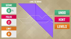 Paperama - Shizume - Level 13 - Snake (3)
