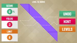 Paperama - Shizume - Level 13 - Snake (4)