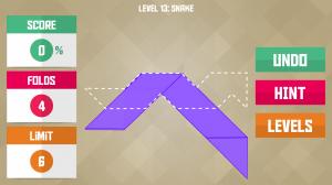 Paperama - Shizume - Level 13 - Snake (5)