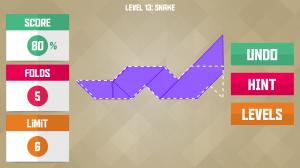 Paperama - Shizume - Level 13 - Snake (6)