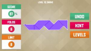 Paperama - Shizume - Level 13 - Snake (7)