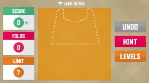 Paperama - Shizume - Level 16 - Bag (1)