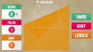 Paperama - Shizume - Level 16 - Bag (2)