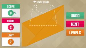 Paperama - Shizume - Level 16 - Bag (3)