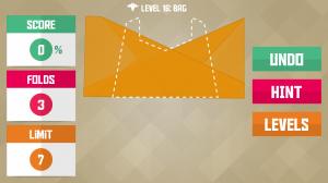 Paperama - Shizume - Level 16 - Bag (4)