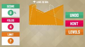 Paperama - Shizume - Level 16 - Bag (5)
