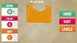 Paperama - Shizume - Level 16 - Bag (6)