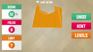 Paperama - Shizume - Level 16 - Bag (7)
