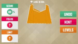 Paperama - Shizume - Level 16 - Bag (8)