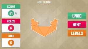 Paperama - Shizume - Level 17 - Deer (7)