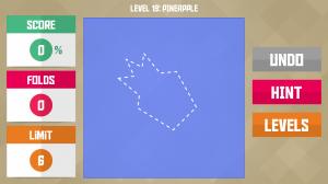 Paperama - Shizume - Level 19 - Pineapple (1)