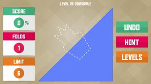 Paperama - Shizume - Level 19 - Pineapple (2)