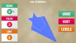 Paperama - Shizume - Level 19 - Pineapple (4)