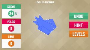 Paperama - Shizume - Level 19 - Pineapple (6)