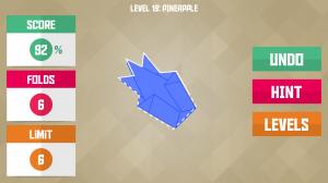 Paperama - Shizume - Level 19 - Pineapple (7)