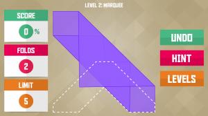 Paperama - Shizume - Level 2 - Marquee (3)