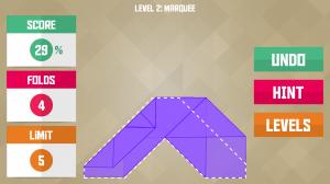 Paperama - Shizume - Level 2 - Marquee (5)