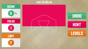Paperama - Shizume - Level 22 - Collar (2)