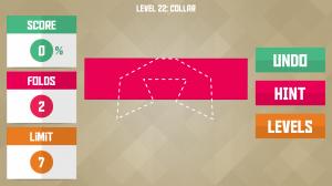 Paperama - Shizume - Level 22 - Collar (3)
