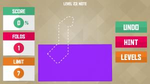 Paperama - Shizume - Level 23 - Note (2)