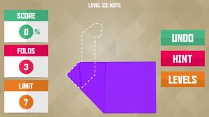 Paperama - Shizume - Level 23 - Note (4)