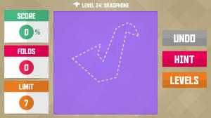 Paperama - Shizume - Level 24 - Saxophone (1)