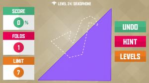 Paperama - Shizume - Level 24 - Saxophone (2)