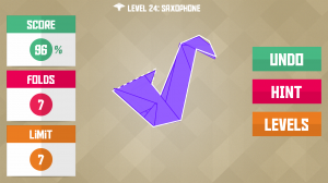 Paperama - Shizume - Level 24 - Saxophone (8)