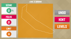 Paperama - Shizume - Level 5 - Banana (1)