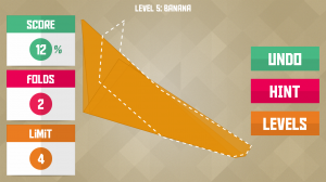 Paperama - Shizume - Level 5 - Banana (3)