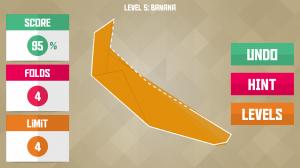 Paperama - Shizume - Level 5 - Banana (5)